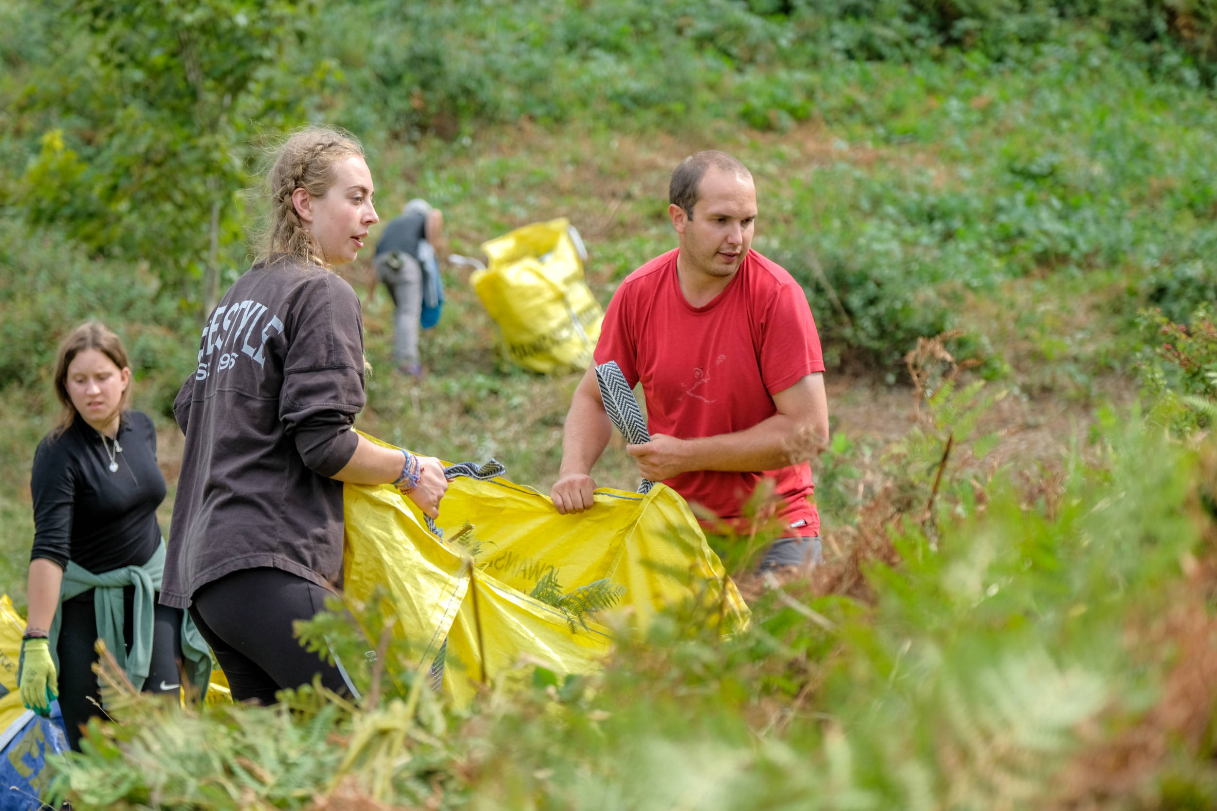 National-trust-community-project