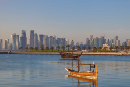 An introduction to Qatar